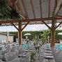 Le mariage de Laetitia Albrecht et Les Jardins de l'Hacienda 2