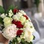 Le mariage de Cécile et Atelier Floral 64 12