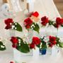 Le mariage de Cécile et Atelier Floral 64 13