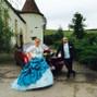 Le mariage de Ludivine Cordier et Location Ford Mustang Lorraine 8