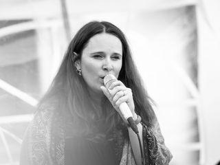 Cynthia Colombo - Chanteuse 4
