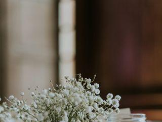 Fleurs & D'Lys 5