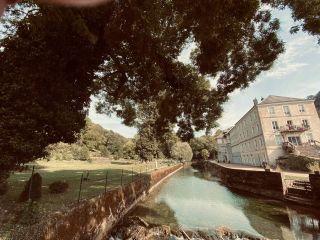 Domaine des Bains de Guillon 1