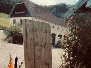 Domaine des Bains de Guillon 3