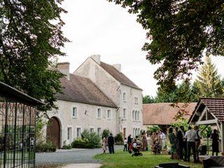 L'Orangerie du Moulin 1