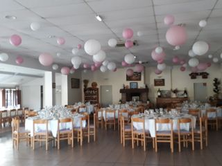 Achafla Baita - Hôtel Restaurant 1