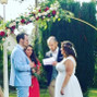 Le mariage de Melanie et Les fleurs de Mademoiselle 6