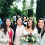 Le mariage de Melanie et Les fleurs de Mademoiselle 7