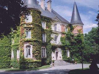 Château d'Apigné 2