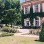 Le mariage de Floriane Petre et Château des Gaudras 9