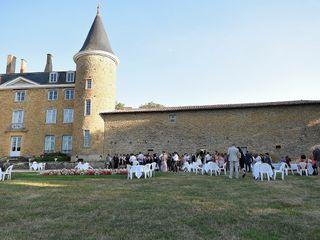 Château de Janzé 4