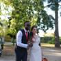 Le mariage de Enza Rega et Sega Sidibe et Domaine d'Arvigny 9