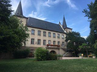 Château de la Confrérie 2