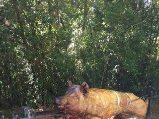 La Bambouseraie de Sulauze 2