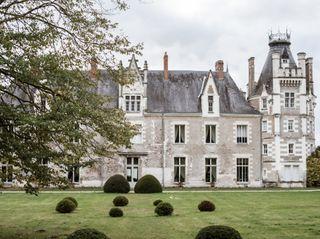 Château de Thouaré 1