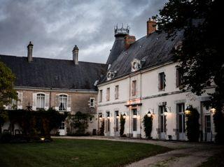 Château de Thouaré 3