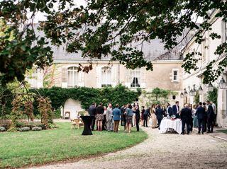 Château de Thouaré 4