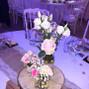 Le mariage de Marine et Mademoiselle Fleuriste 6