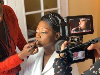 Anzielle Makeup 4