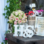 Le mariage de Saria Issa et SMK Events 9