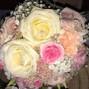 Le mariage de Marine et Mademoiselle Fleuriste 9