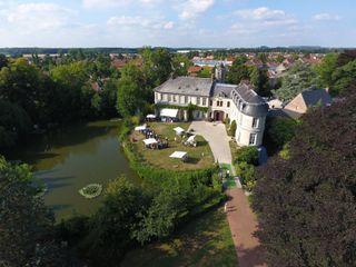 Château d'Aubry du Hainaut 7