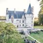 Le mariage de Marie Blaizot et Château de Crazannes 6