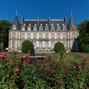 Le mariage de Estelle Caserus et Château de Santeny 16