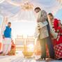 Le mariage de Reena Visani et SMK Events 2