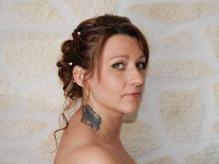 Blandine makeup artist 1
