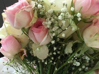Ô Sens des Fleurs 5