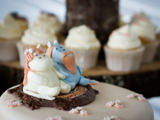 Cupcakes 16 3