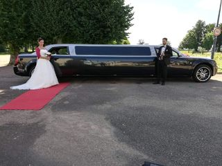 Suprême Limousine 2