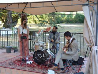 Lady L Trio 1