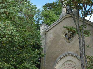 Château des Vergers 1