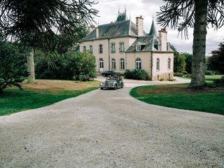 Château de Fontenaille 3