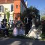 Le mariage de Charlotte Calmon et Le Manoir du Prince 17