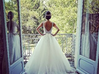 Mariage Couture 1