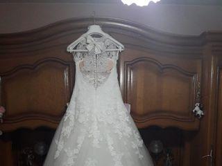 Oui Création Mariage 4