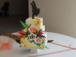 Cake Révol 1