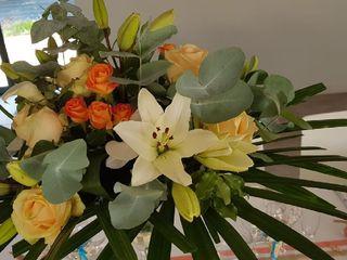 Une fleur un évenement 2