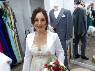 Gioia Sposa 1