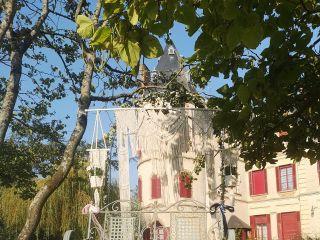 Château des Landes 3
