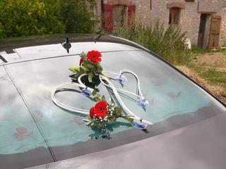 Fleurs et Passion 4