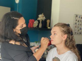 D&Z Agency - Coiffure & maquillage à domicile 3