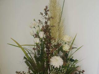 Atelier Vie de Fleurs 4