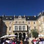 Le mariage de Mornico et Château de Clairvans 17