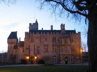 Château de Creully 5