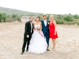 Le Grimoire du Mariage 3