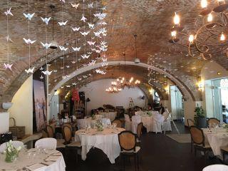 Hôtel Restaurant Spa La Robéyère 3